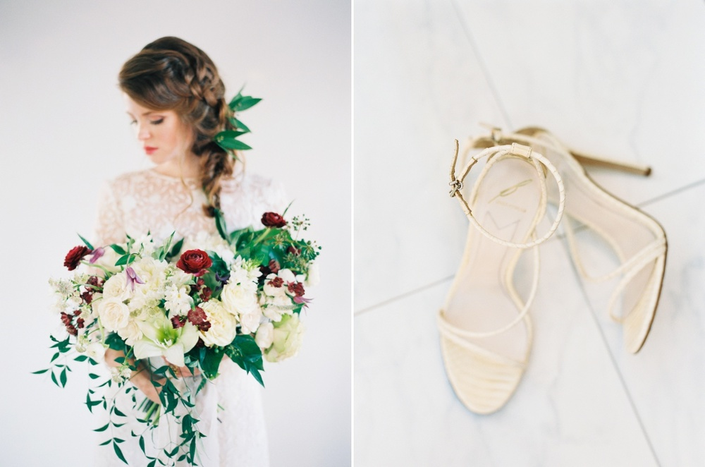 Candelaria Designs | Lubbock Wedding Florist