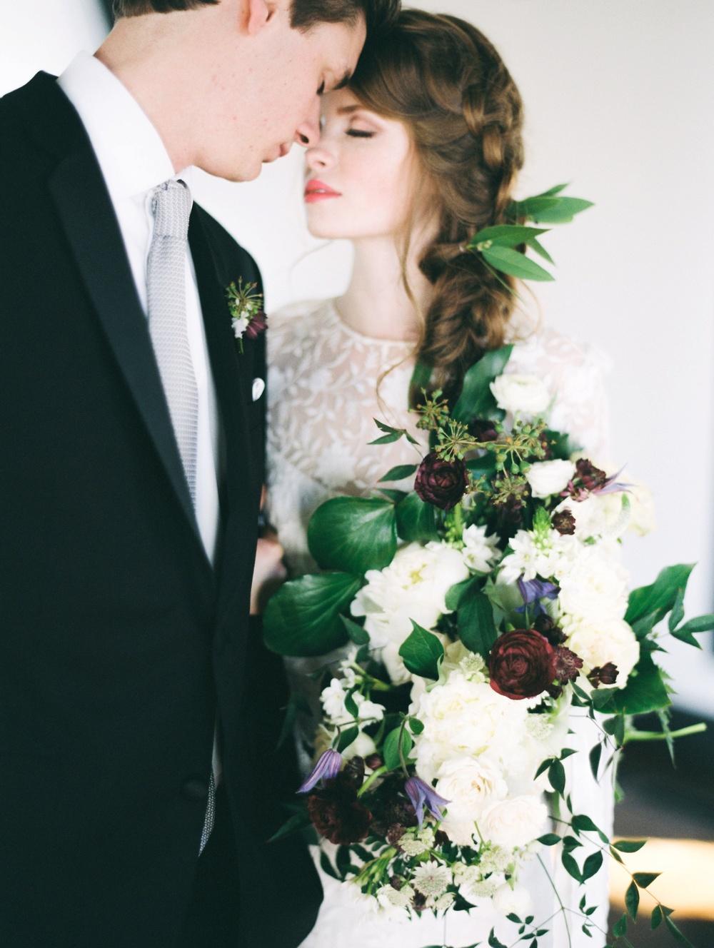 Lubbock Wedding Florist | Candelaria Designs