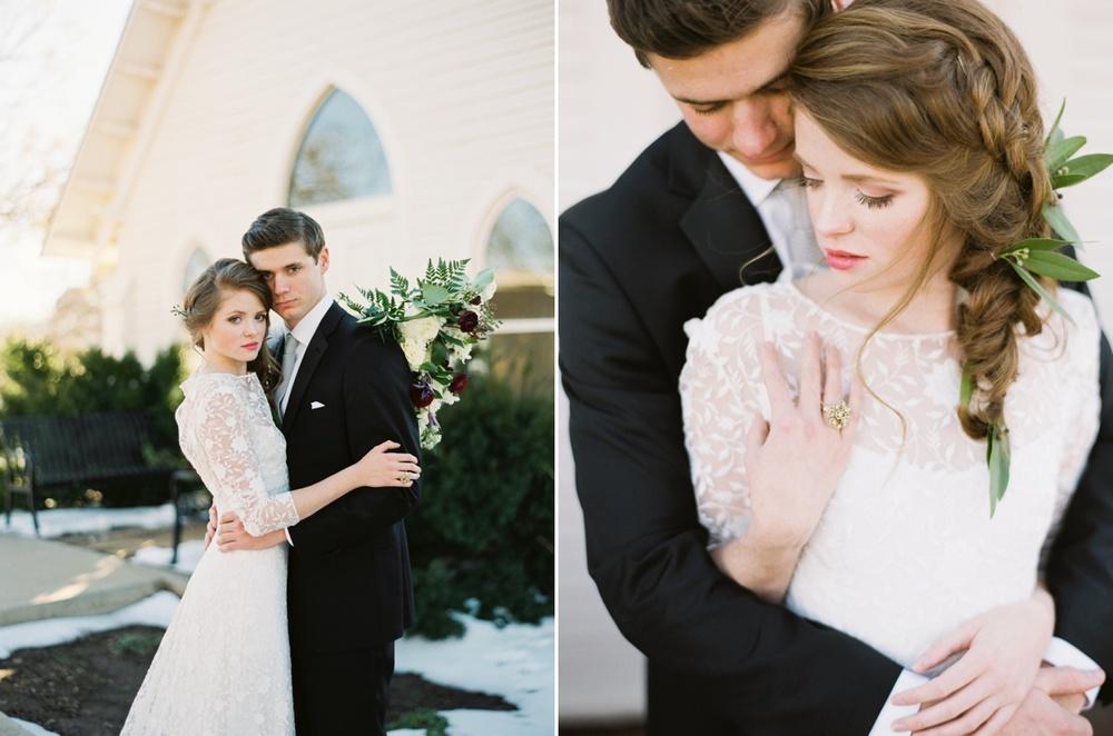 Lubbock Wedding Florist