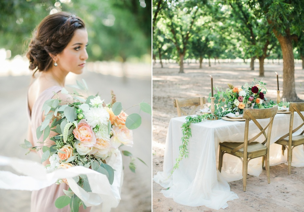 Candelaria Designs | Lubbock and West Texas Floral Design and Styling