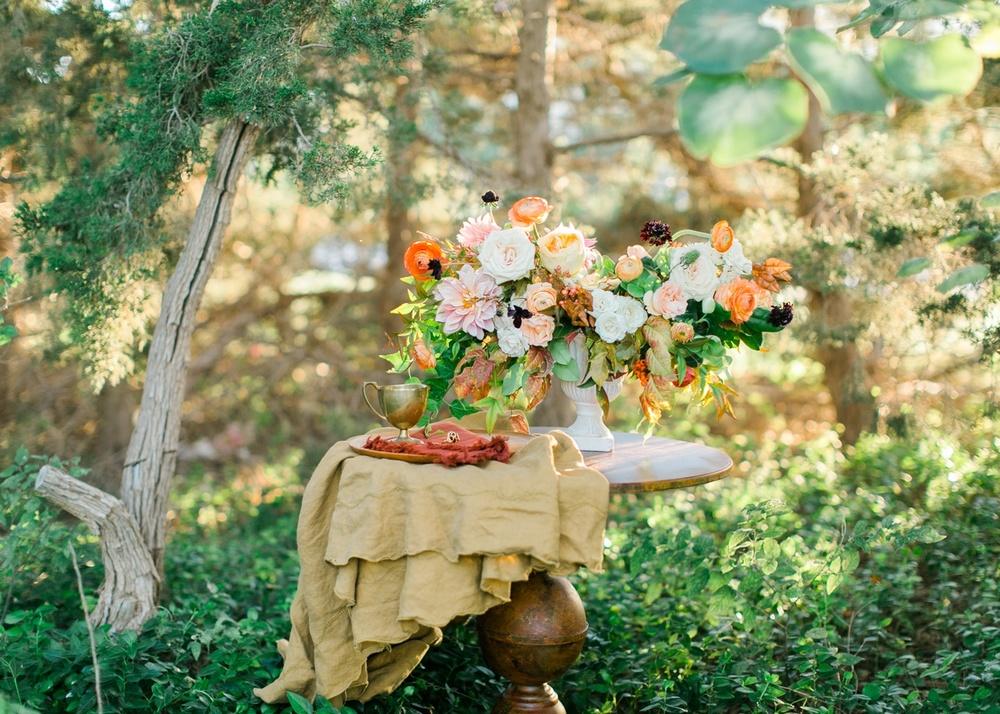 Candelaria Designs | Lubbock, Dallas, Austin, Texas, Destination Wedding Florist