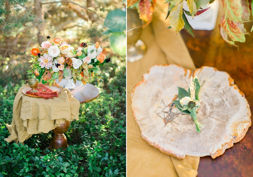 Candelaria Designs | Lubbock Wedding Florist and Stylist