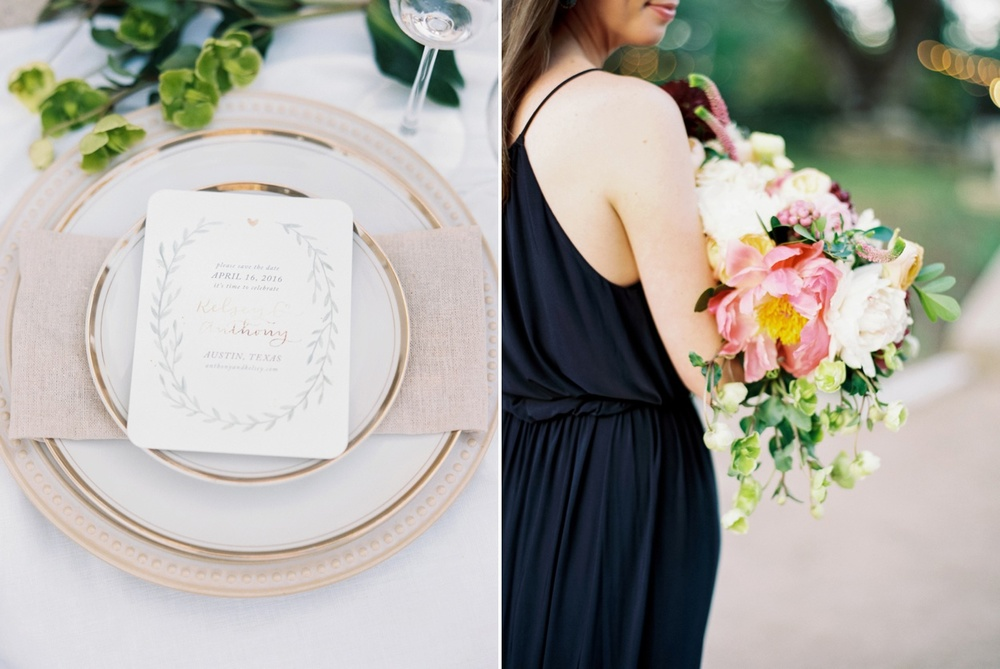 Candelaria Designs | Boutique Wedding Florist