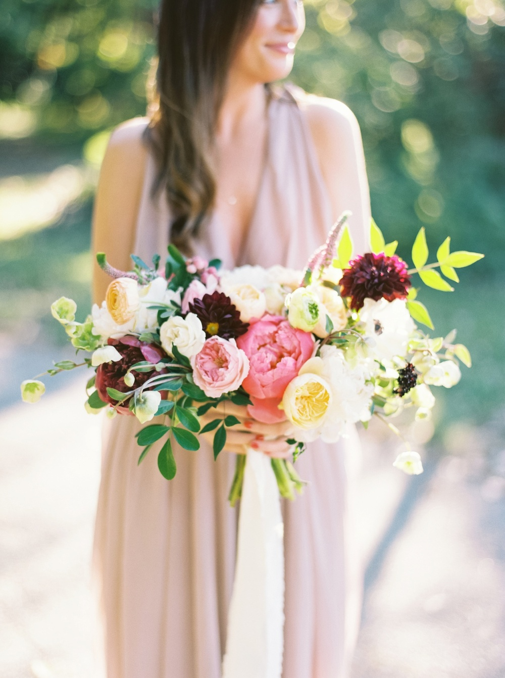 Lubbock florist, Candelaria Designs
