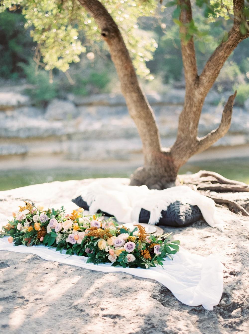 Fine Art Florals | Candelaria Designs