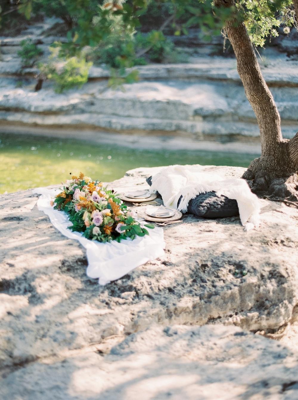 Austin Wedding Florist | Candelaria Designs