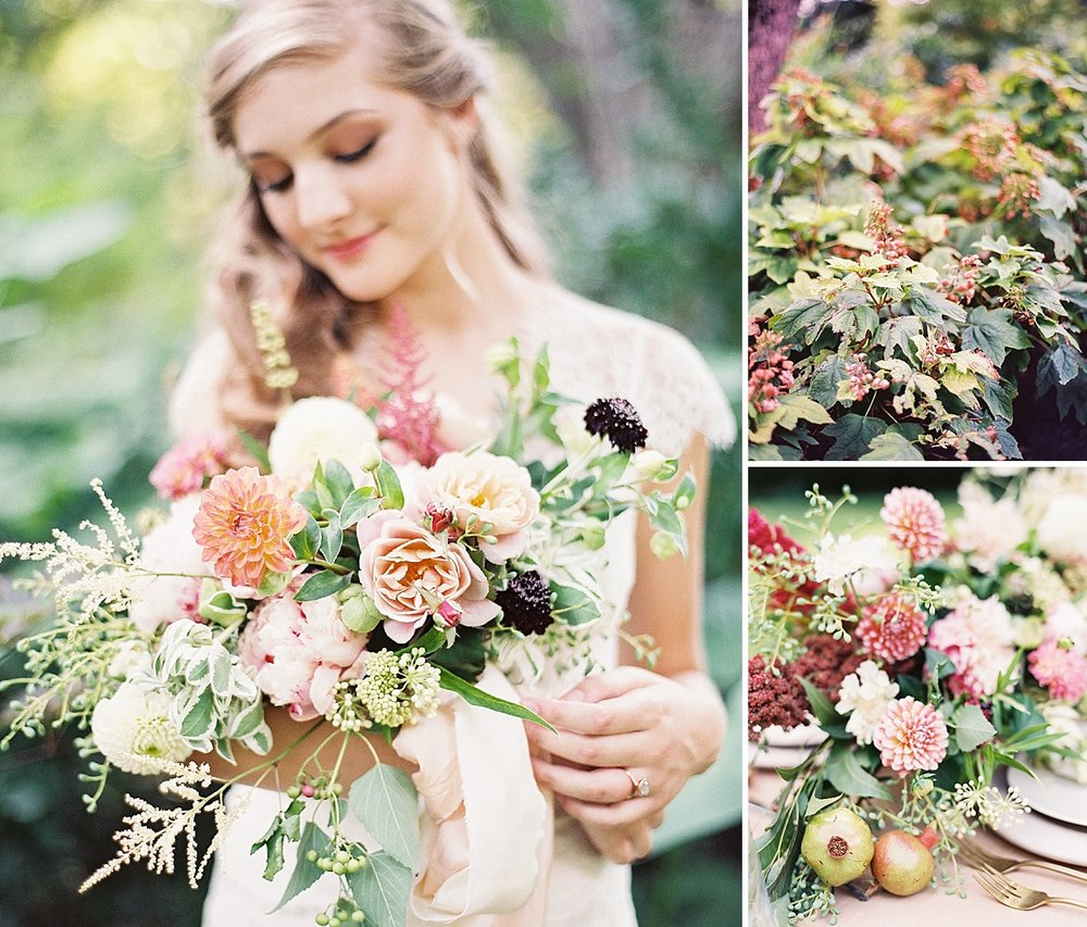 Lubbock Wedding Florist | Candelaria Designs Weddings and Events