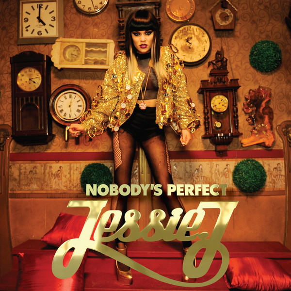 Jessi J - Acoustic version - Nobody's perfect