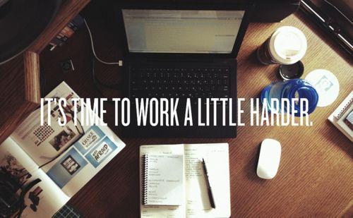 The career advice I take to heart