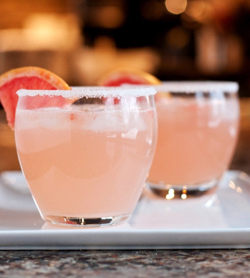15 Delicious Low Calorie Cocktails