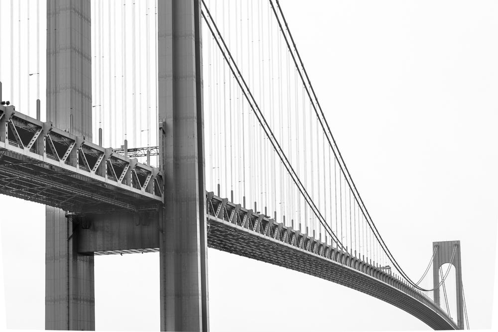 Varranzano Bridge