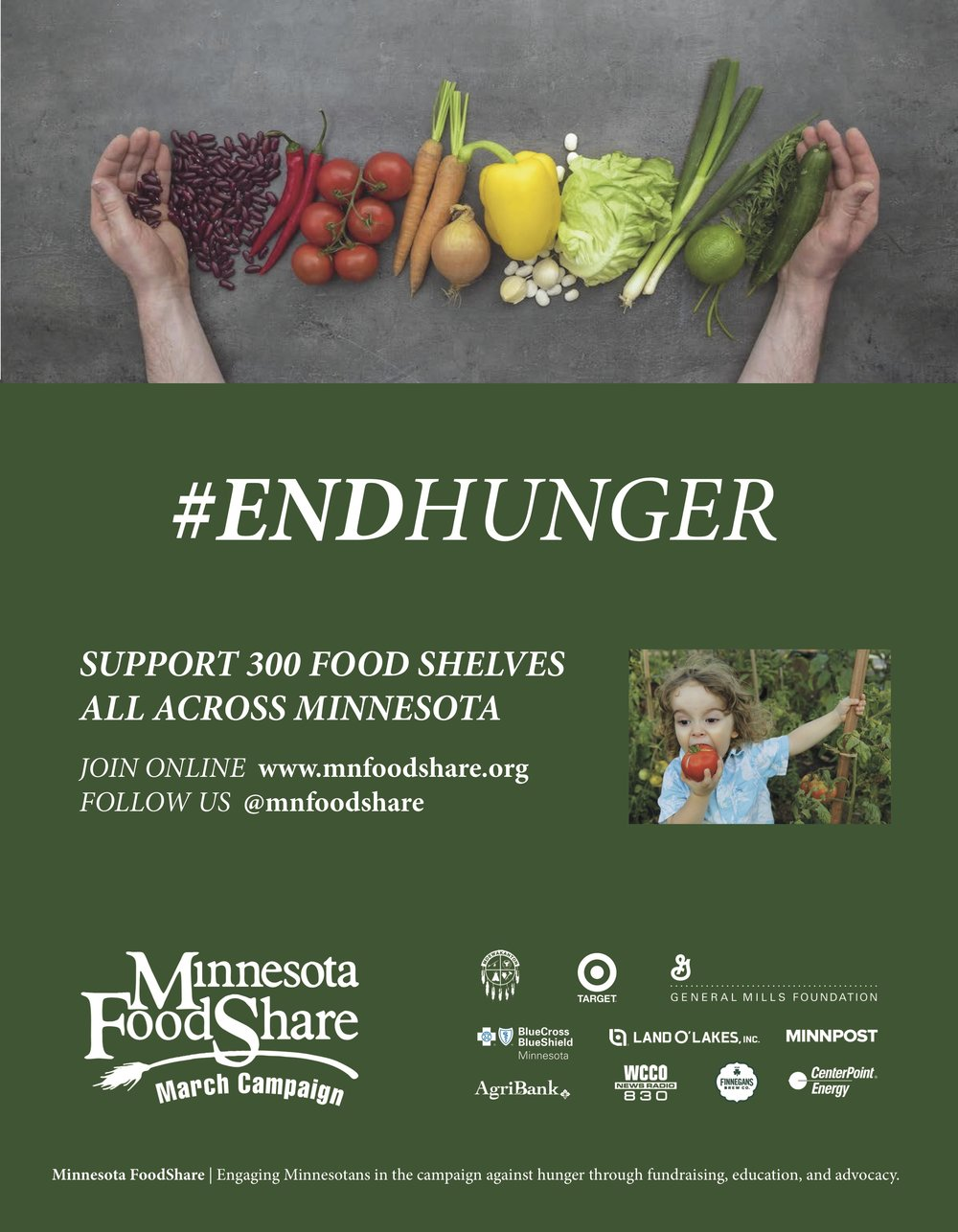 Minnesota FoodShare