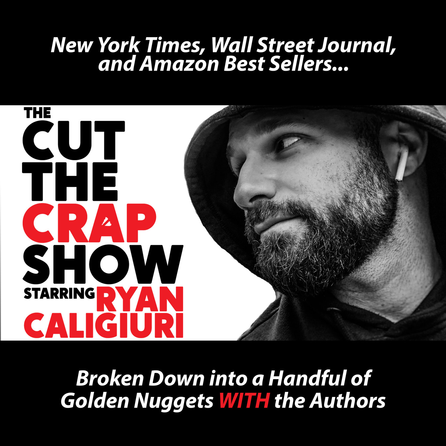 The Cut the Crap Show