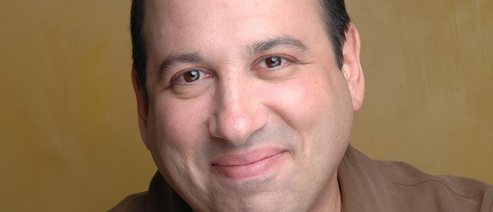 Michael Kostroff