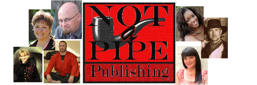 Not a Pipe Publishing