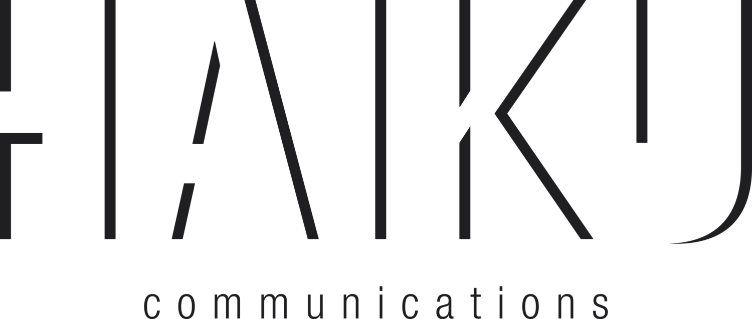 HAIKU COMMUNICATIONS