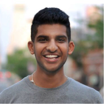 rohan shah vp of technology