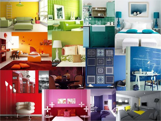When Choosing A Color You Love Keep In Mind What Room The Paint Will Be And Whether Want It To Energize Or Calm Down