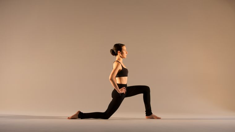 Image Source:  Yoga International