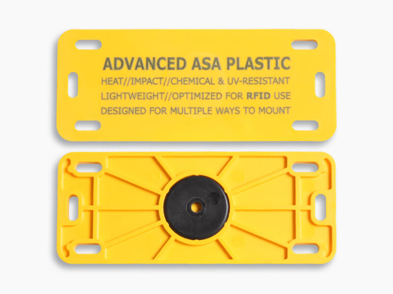 UV Resistant Tags