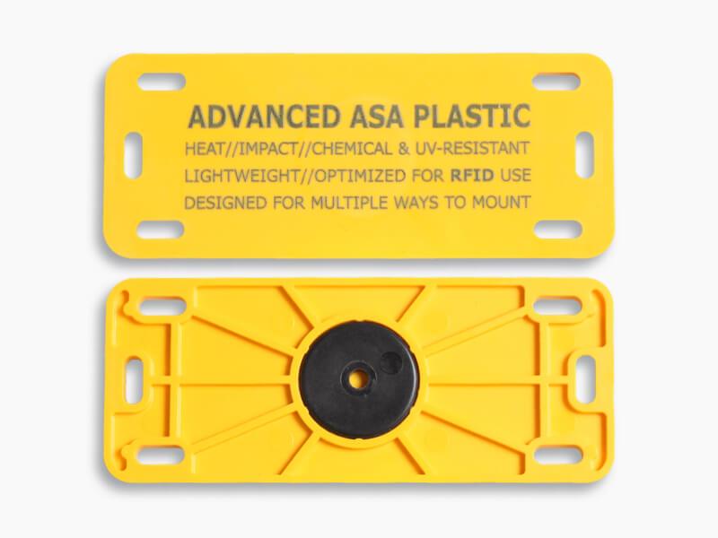 UV Resistant ASA Tags