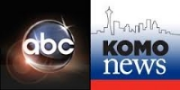 Seattle's ABC4 KOMO News February 27th 2016