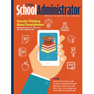 School Administrator Magazine