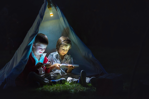 boys in a tent on tablet.jpg
