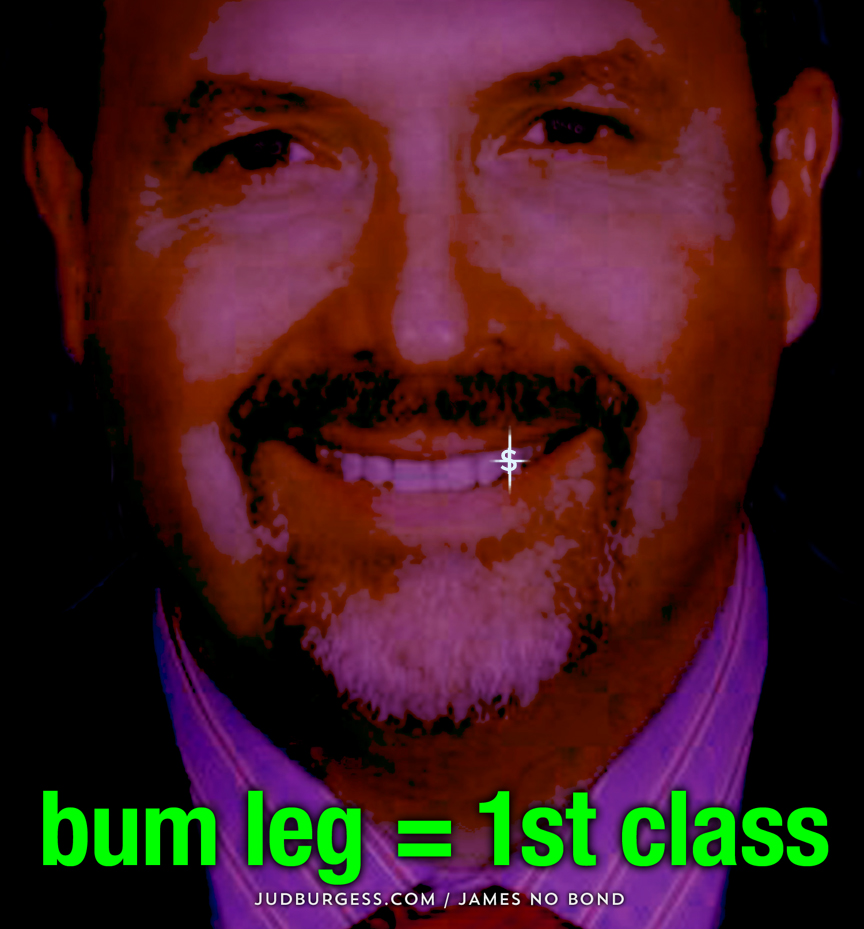EPISD Superintendent Juan Cabrera and his excuses  © Jud Burgess
