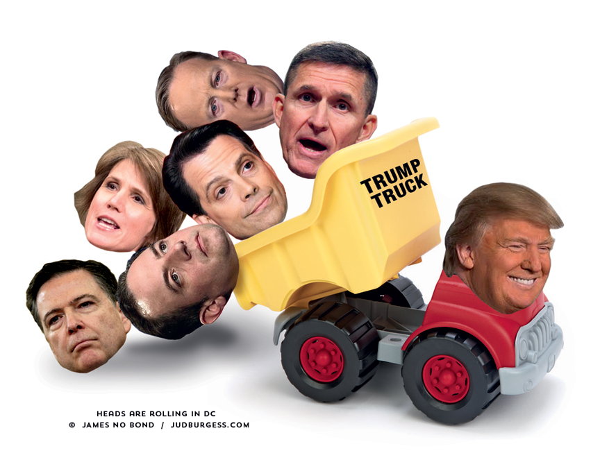 JNB2017. Donald Trump Truck .jpg