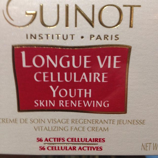 One of our favorite Guinot products.  It's unbeatable!