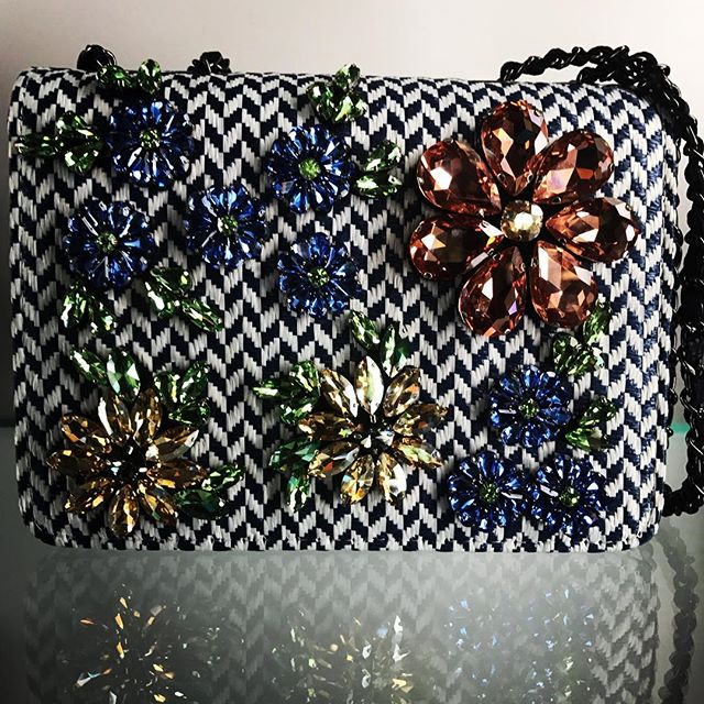 Just one of our fabulous new bags from Canada! $182