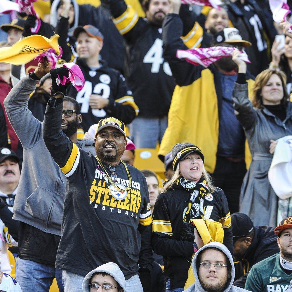Steelers -