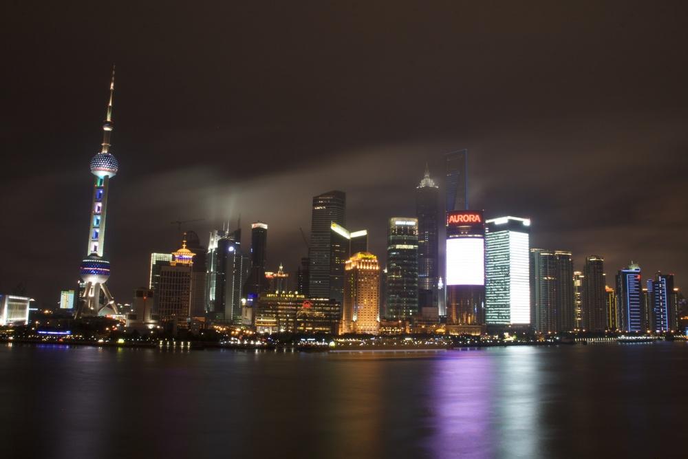 Shanghai, China (2009)