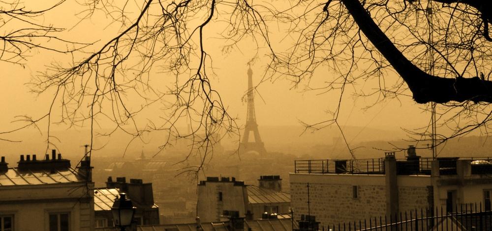 Paris, France (2005)