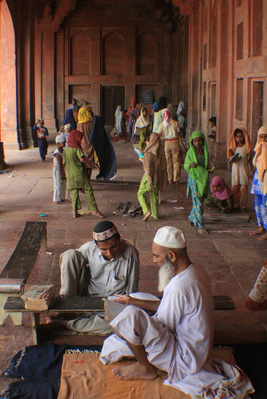 Rajasthan, India (2008)