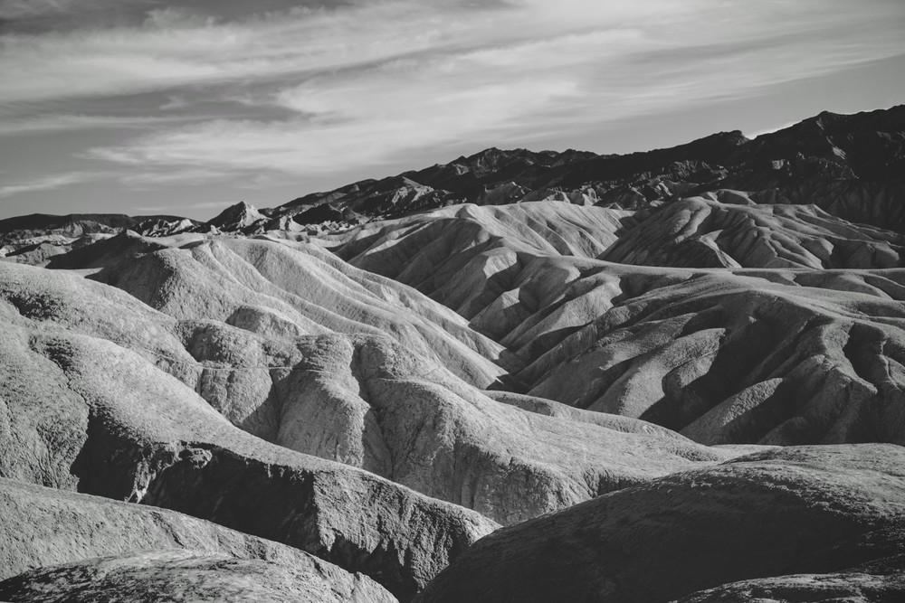 Death Valley, CA (2016)