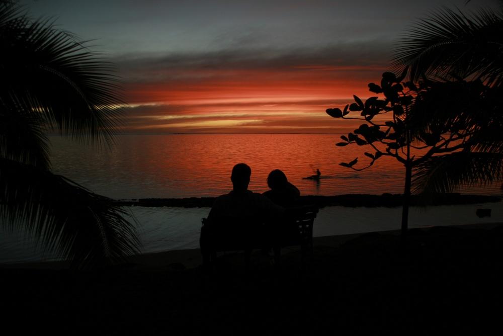 Moorea, Tahiti, French Polynesia (2008)