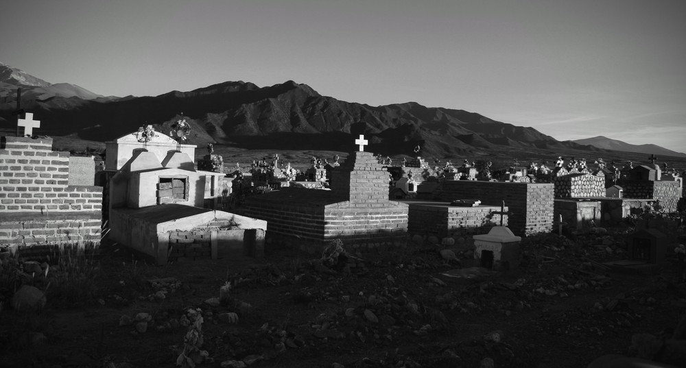 Salta Region, Argentina (2007)
