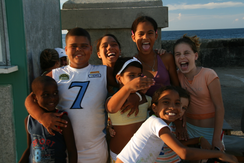 Havana, Cuba (2008)