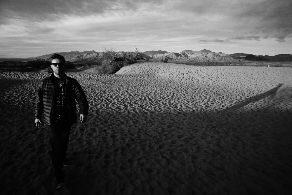 Death Valley, CA (2016)