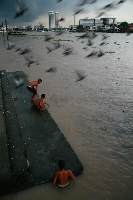 Bangkok, Thailand (2008)