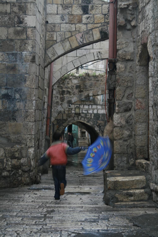 Jerusalem, Israel (2008)