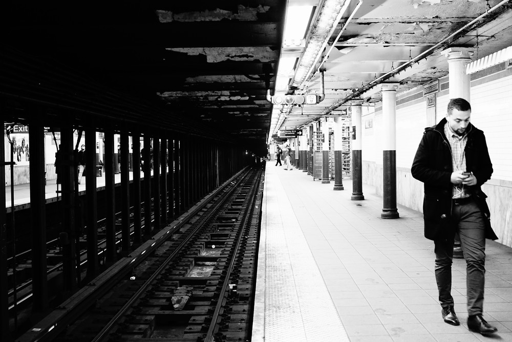 New York (2016)