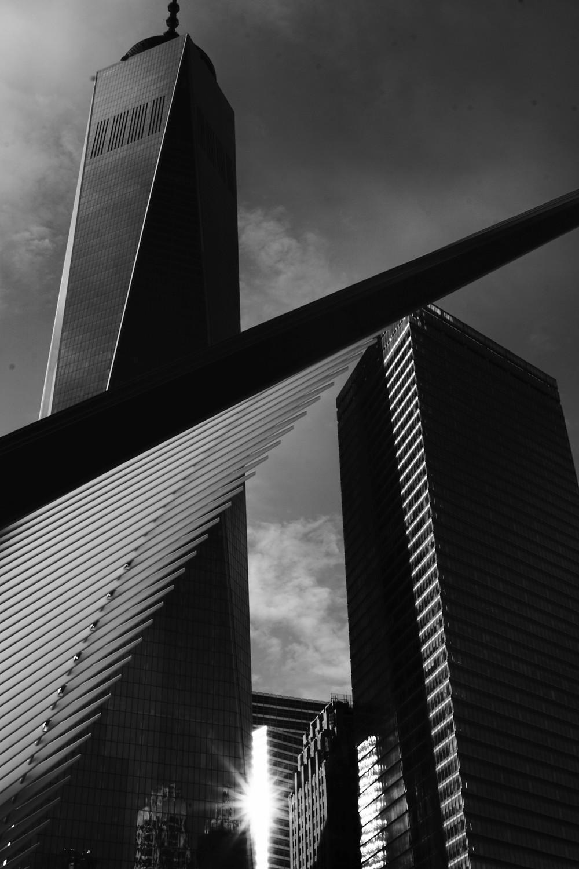 World Trade Center, New York (2016)