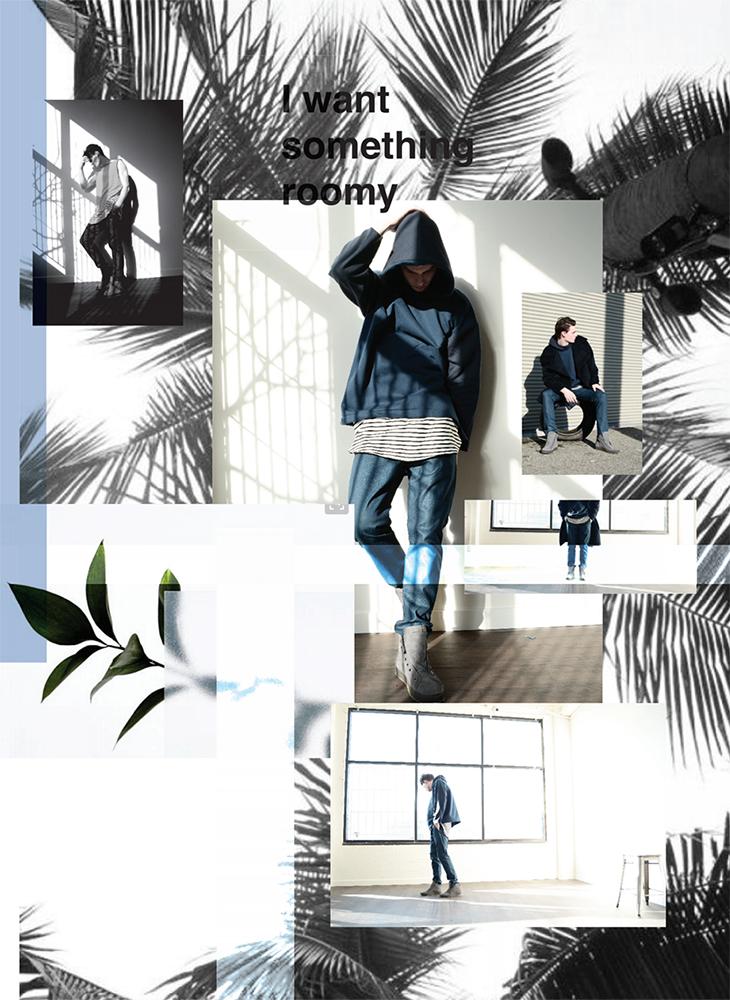 高以翔海报设计/Poster design for Godfrey Gao Competition_Sherry Li