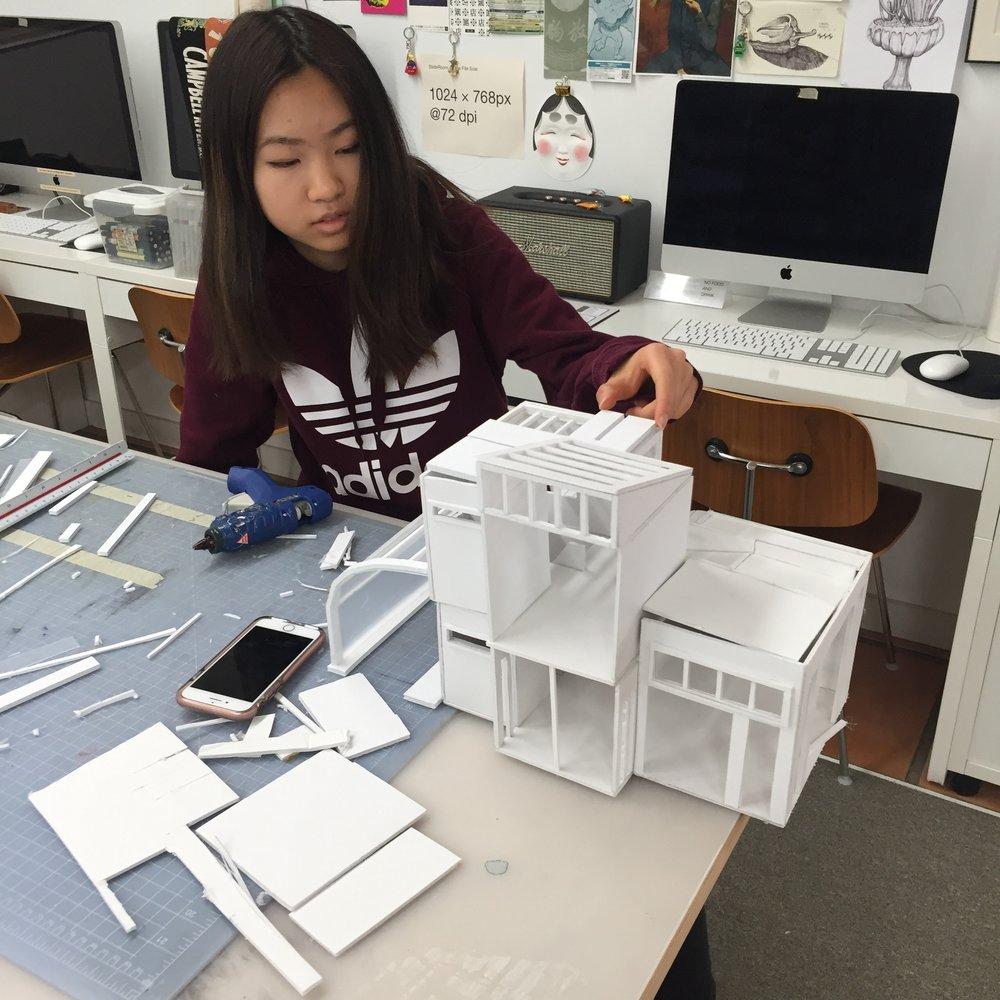 建筑设计/Architectural Design