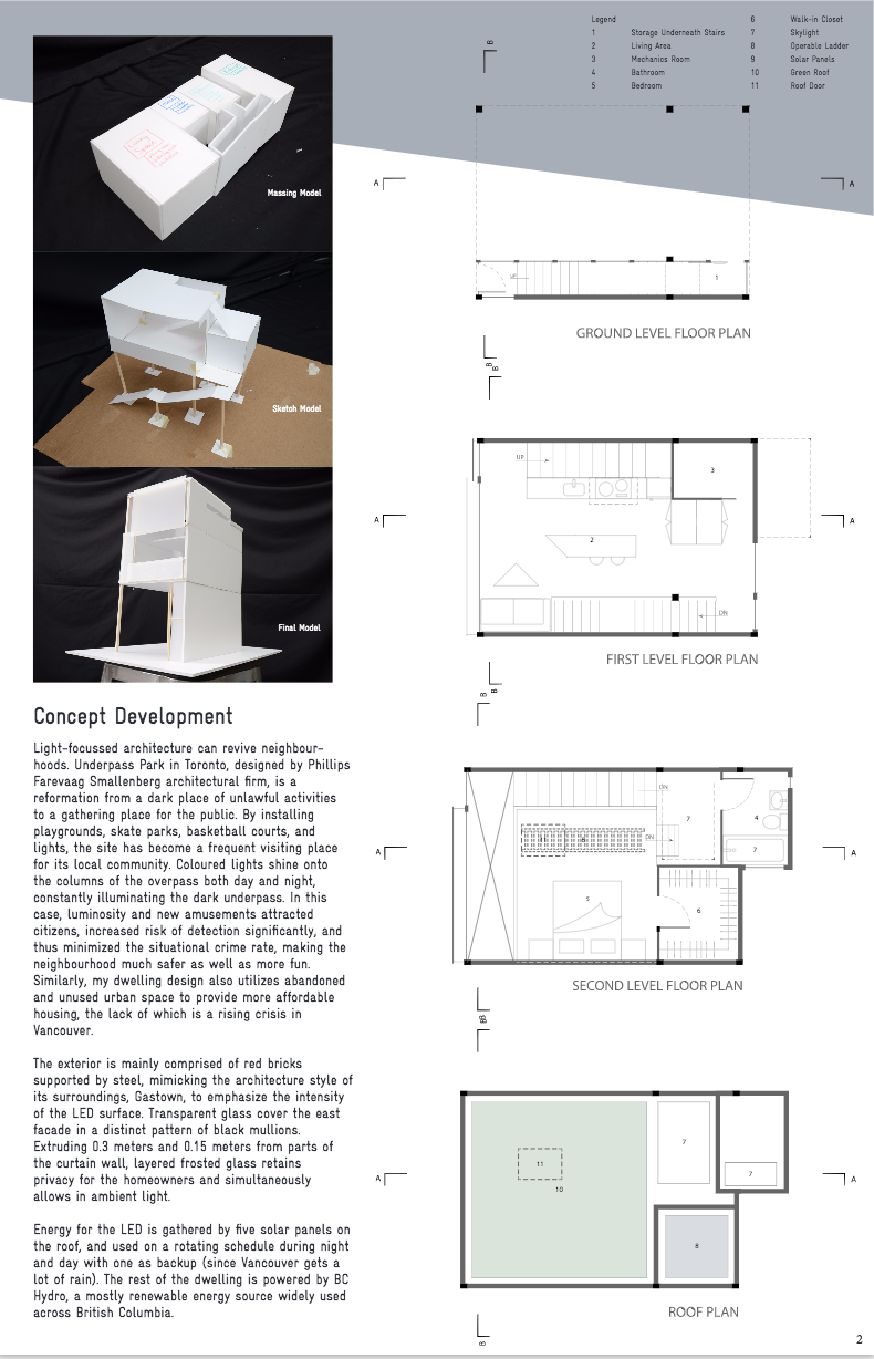 Residential Design_Lily Wang_Radiance