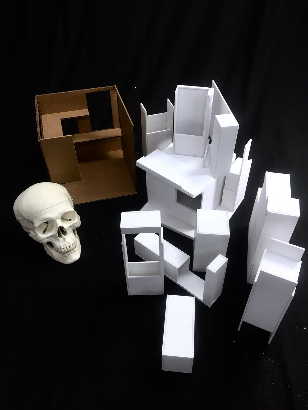 建筑设计 | Architectural Design
