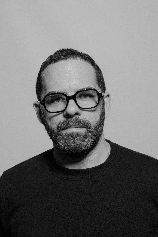 Matthew Burditt - 平面设计导师